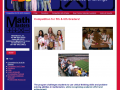 Mathmasters Inc.